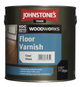ТМ Johnstones Floor Varnish Gloss - лак для пола (ТМ Джонстоун Флур Варниш Глосс),л.