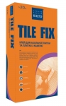 Високопрочний клей для плитки Tile Fix TM KIILTO (ТМ Килто Тиле Фикс), 25 кг.